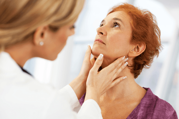 Is Your Thyroid Exhausted?