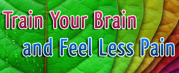 Can You Train Your Brain to Feel Less Pain?