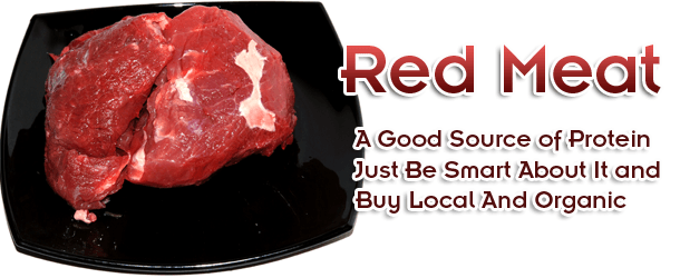 Red Meat Is Still a Good Source For Protein - Just Be Smart About It