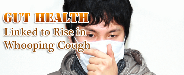 Rise in Whooping Cough Linked to Gut Health and Obesity in Adults