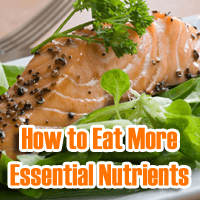 4 Essential Nutrients Americans Are Not Getting Enough Of