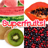 Boost Your Health This Summer with These 4 Delicious Superfruits