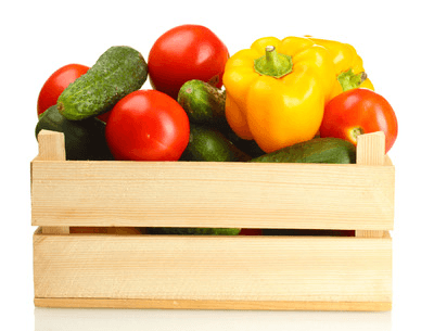 CSA's Promote Organic Farmers