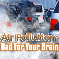Study: Air Pollution Increases Risk of Air Pollution; 6 Most Polluted U.S. Cities