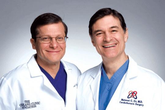 Drs. Oz & Roizen