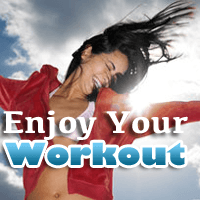 4 Ways to Start Enjoying Your Exercises and Workouts