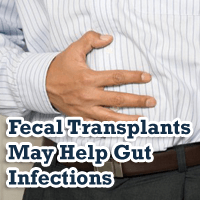 Post-Hospital Gut Infection? It May be Time to Switch Your Poop