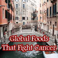 Spice Up Your Meals and Fight Cancer With Tastes From Around the World