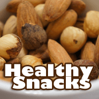 Lose Weight with Snacking: 4 Healthy 100-Calorie Snacks