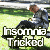 Successful Experiment Tricks Insomniacs to Fall Asleep