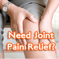 Joint Pains? Exercise is the Key to Relief