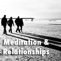 Having Relationship Issues With Others? Try Meditation
