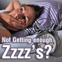 Can't Sleep at Night? 7 Long-term Effects of Not Sleeping Enough