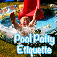 """Don't Potty in the Pool: 4 Healthy Tips to """"Not Be That Guy"""""""