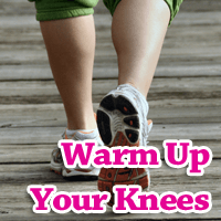 Simple 15 Minute Warm-up Could Save Your Knees