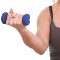 Exercise Probably Slows Onset of Alzheimer/s Disease