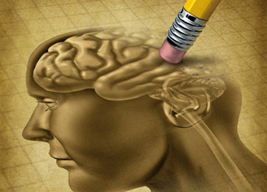 Chemotherapy Long-term Effects Compromise Cognitive Function