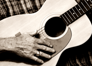 One of the Best Things You Can Do For Your Brain: Pick Up and Instrument