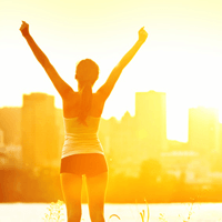 Everything You Need to Do to Revolutionize Your Body