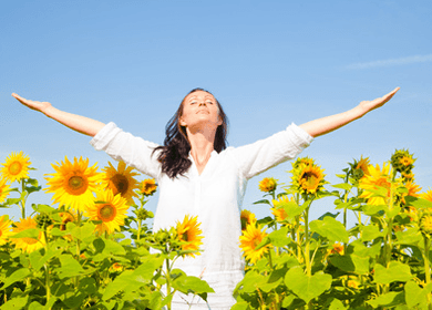 Low Levels of Vitamin D Causing Slower Sickness Recovery