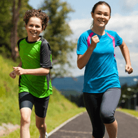 Study Shows Children with ADHD Benefit from Exercise
