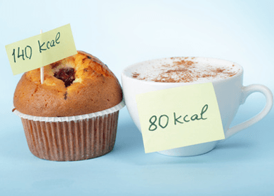The Myth of Counting Calories