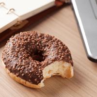 Study: Skipping Breakfast Leads to Obesity (Doughnuts Aren't Breakfast)