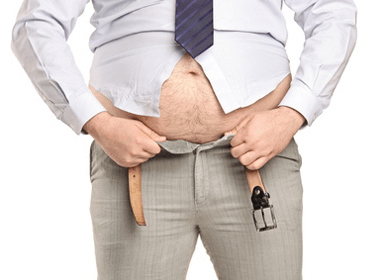 Dr. Oz: Why Belly Fat Is Killing Us