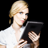 Is Your Kindle or iPad Killing Your Vampire Hormone?