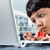 Social Media and Television Hurting Our Children in the Long Run