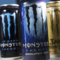 Are Energy Drinks Becoming the New Ephedra?