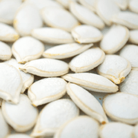 Don't Throw the Pumpkin Seeds Out! [Recipe]