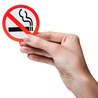 Drastic Drop in Heart Attacks & Stroke Rates Attributed to Smoke-free Laws