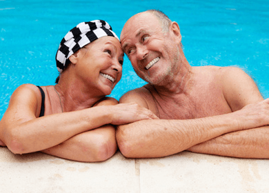 Slow Down Your Aging Process by Maximizing Your Vital Reserves