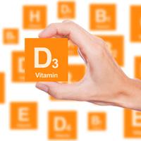 Chill Weather? We Still Need Vitamin D
