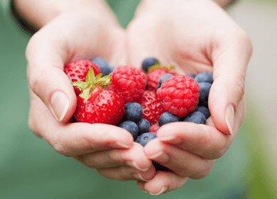 6 Anti-aging Superfoods
