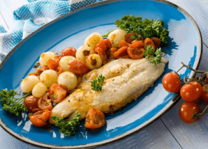 Authentic (Not Americanized) Italian Dishes Can Be Deliciously Healthy