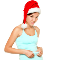 Shed Some Belly Chub This Holiday Season With These 5 Fun Steps