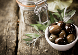 The Magic of Olives: Packed with Phytonutrients, Antioxidants and Good Fats!