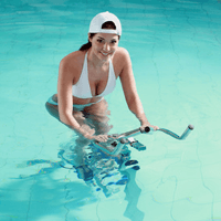 Pool Exercises Boost Circulation and Soothe Joint Pain