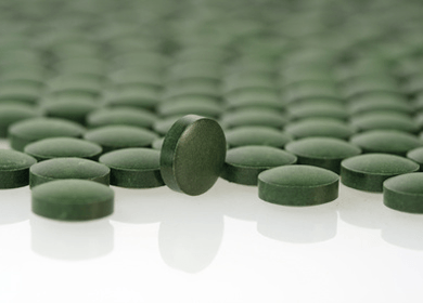 Spirulina and Chlorella: Nature's Perfect Food
