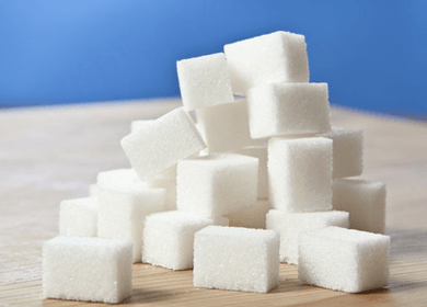 Would You Eat 10 Teaspoons of Sugar Right Now?
