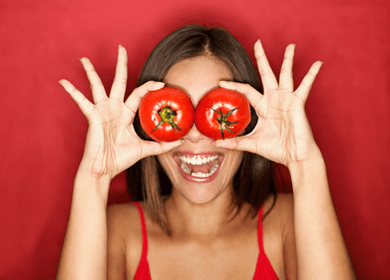 Tomatoes Lower Risk of All Arterial Diseases