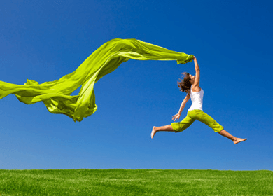 In a Slump? These 4 Simple Tricks to Naturally Boost Your Energy Levels