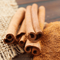 Naturally Reduce Blood Sugar Levels With Cinnamon