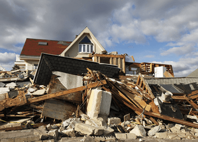Healthy Emergency Storm Cleanup Advice