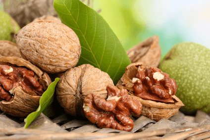 Walnuts Pack 15 Times More Antioxidants Than Leading Vitamin