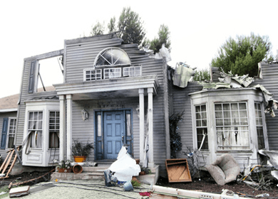Toxic Mold and Toxic Chemicals Post Risk in Wake of Sandy