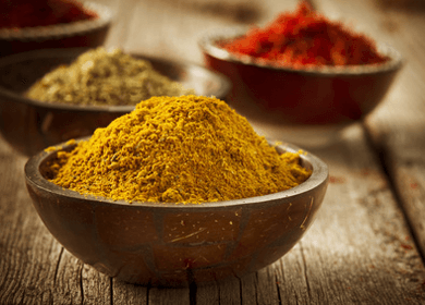 Spice Up Your Weight Loss With These 8 Natural Flavor Blasts!