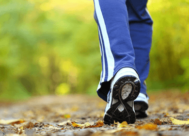 Why 10,000 Steps a Day are Important for Everyone